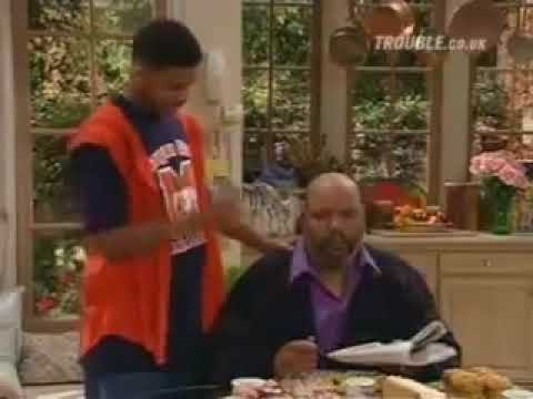 LOL: Best Jokes From Fresh Prince