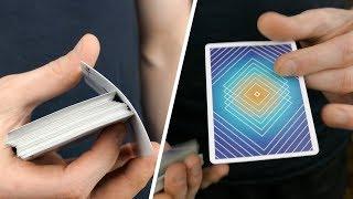 CARD FLOURISH Tutorial - INSTANT COLOR CHANGE