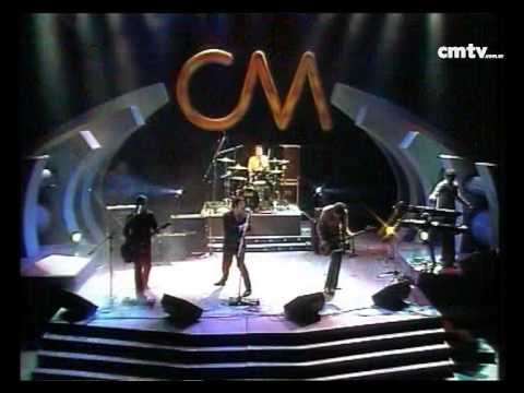 Juana la Loca video Mercurio - CM Vivo 1998