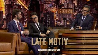 LATE MOTIV   Berto Romero Y David Broncano... Juntos | #LateMotivNavidad
