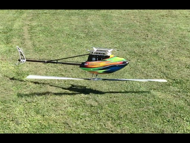Insane R/C Copter Skills 3 - The Awesomer