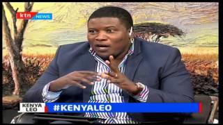Kenya Leo: Swala la njaa nchini Kenya - 14/05/2017 [Sehemu ya Kwanza]