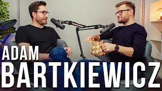 Adam Bartkiewicz - HACKOWANIE MÓZGU 🧠 Jak uczyć się efektywnie? 📖 Jak podnieść swoje zdolności?
