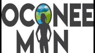 2019 Oconee Man Bike Out of Transition