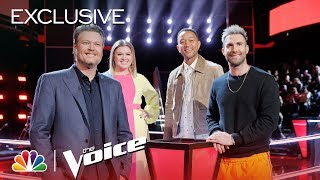Battle Advisors - The Voice 2019 (Digital Exclusive)