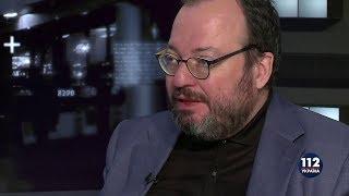 Белковский: Союз чеченцев и евреев спасет Россию