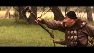 Warrior Princess - Trailer