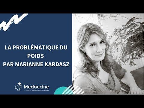 La problématique du poids - Par Marianne KARDASZ