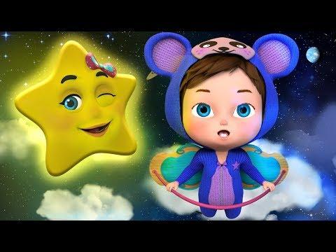 Twinkle Twinkle Little Star II +More Nursery rhymes - Lullabies Collection - Baby Sleep Songs