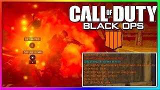 Black Ops 4 - The Enemy Team is TRIGGERED | Call of Duty Black Ops 4 Gameplay