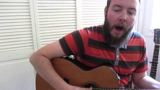 "Josh Hoke - ""Forever's Not Nearly Long Enough"""