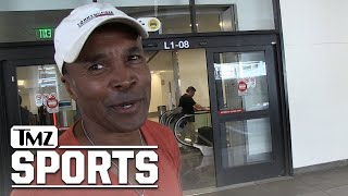 Sugar Ray Leonard to Floyd Mayweather, Have Lots of Sex, But Don