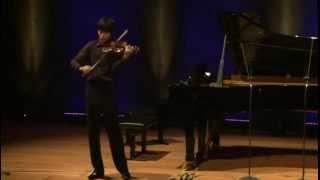 Nathan Milstein:Paganiniana - In Mo Yang