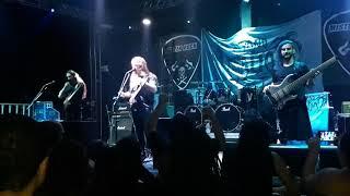 "Beyond Creation - ""Entre Suffrage Et Mirage"" e ""Surface's Echoes"" ao vivo no Mister Rock"