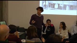 SEÇBİR Konuşmaları 54: Sezai Ozan Zeybek – Herkesi Okula Götürmek Değil Her Yeri Okula Çevirmek – 26.10.2016
