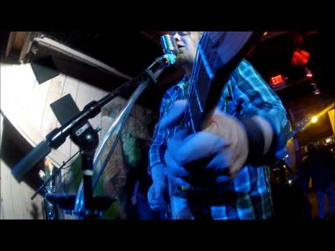 Bootleggers March 16th 2013 - GoPro