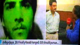 Ajmal kasab hanged at pune.every indian must watch