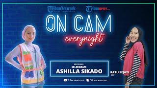 Ashilla Sikado Content Creator Sempat Tak PD dengan Tubuhnya, Lakukan Diet Ketat hingga Sekarang