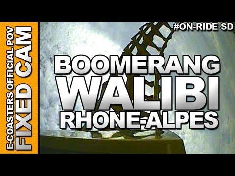 EqWalizer (d. Boomerang)