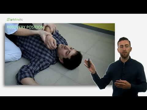 BLS - Basic life support sequence - YouTube