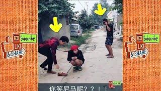 Китайские приколы #96 - китайские приколы подборка приколов 2018