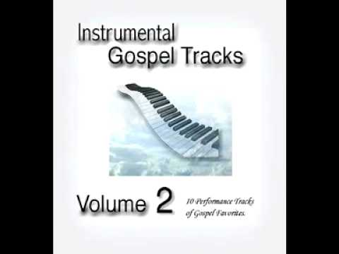 The Last Jesus (Ab) Kirk Franklin.mov Instrumental Track