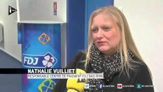 Euromillions: Il Croit Gagner 5000 Euros Et Empoche 73 Millions D'euros