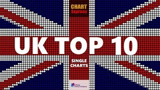 UK Top 10 Single Charts | 12.07.2019 | ChartExpress