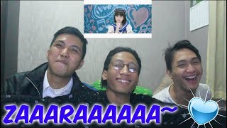 JKT48   SEDIKIT SAJA I LOVE YOU MV REACTION