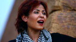 مازيكا Nancy Ajaj - 3'orba (Ashorooq TV) 2015 (نانسي عجاج - غــربـة (سهرة قناة الشروق تحميل MP3
