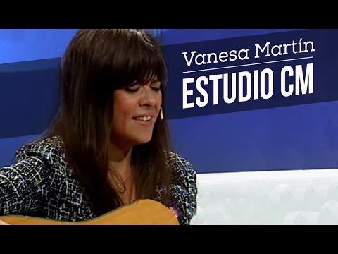 Vanesa Martín video Entrevista y Acústico - Abril 2015