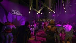 Party Rock Anthem By LMFAO A GTA Version