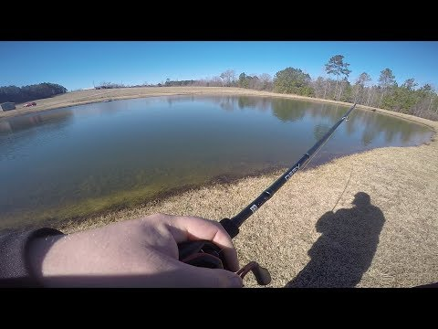 13 FISHING DEFY BLACK ROD — HANDS ON REVIEW!