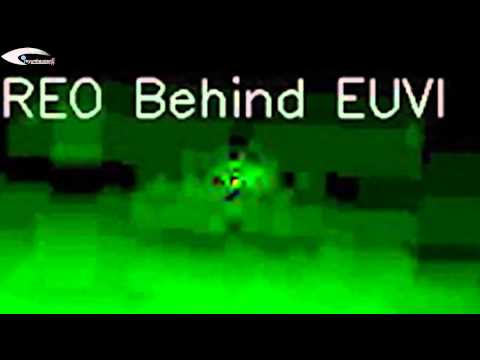 UFOs & Anomalies (holograms) in the solar space – Review for June 30, 2013