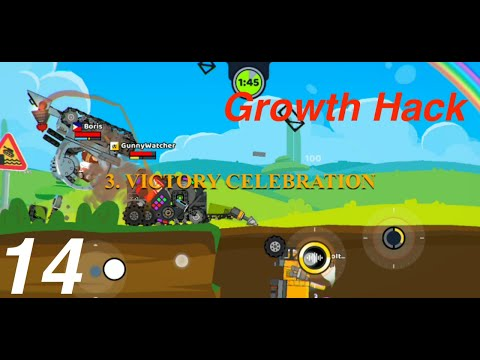 [Growth Hack Vol.2 Reminder] 3rd Android Coupon + 5 tips: gem, ultra box, ...