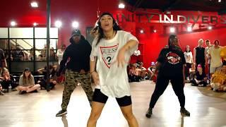 6LACK   PRBLMS   Choreography By Karon Lynn