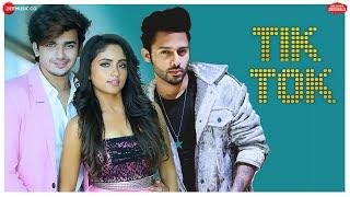 Tik Tok - Vishal Pandey & Nisha Guragain | Stebin Ben