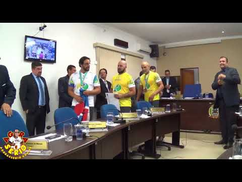 Tribuna Equipe Rio Abaixo Rafting dia 17 de Outubro 2017