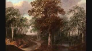 J.C. Bach - Berlin Harpsichord Concerto No. 5 in F minor (3/3)