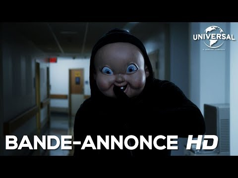 Happy Birthdead 2 You Universal Pictures International France