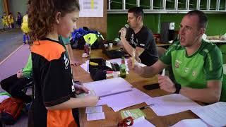 Tournoi Futsal ENL + PEF