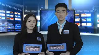 DSPC TV Broadcasting Entry