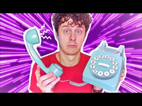 Telefonování - Norman