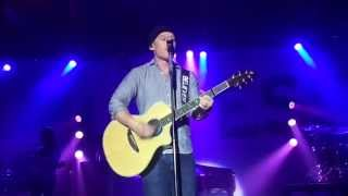 Kutless (Live) - Sea of Faces/Word of God Speak/How Great Is Our God - Findlay, Oh - 4 May 2013