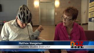 Disability Documentary Fixed Shown As Part Of Disability Awareness Month