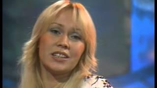 ABBA When I Kissed The Teacher (Live France '76) US Nautilus LP Audio HD