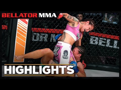 Highlights du Bellator 249: Cyborg vs. Blencowe