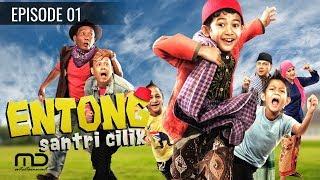 Entong Santri Cilik - Episode 01