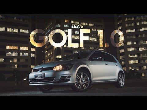 Volkswagen Golf 1.0 TSI - Teste Webmotors