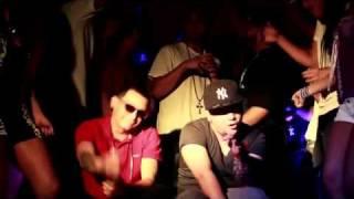 Nova & Jory - Bien Loco (Official Video) (Millones Records)